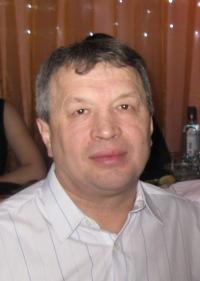 Сергей Захаров, 18 декабря 1966, Нягань, id111485221