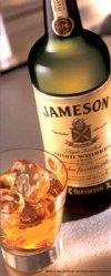 Вискарик Jameson