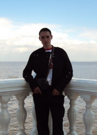 Олег Берсенёв, 4 марта , Москва, id117977529