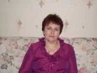 Галина Боровикова, 7 декабря , Дятьково, id120729226