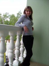 Марина Кулагина, 6 октября , Тверь, id12825111