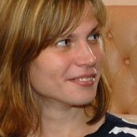 Марина Чецкая