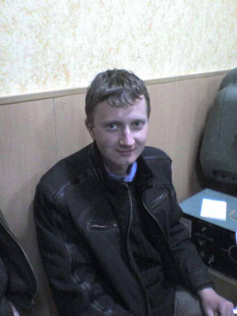 Sergey Simchenko, Berdyansk - photo №6