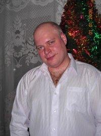 Антон Царьков, 18 августа 1981, Новосибирск, id29696331