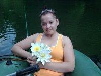 Виктория Федяева, 23 августа 1984, Москва, id37504159