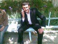Ziyod Shukurov, 8 января , Екатеринбург, id37774292