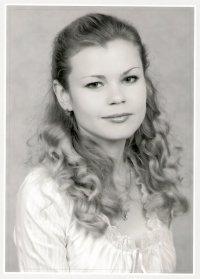 Оксана Малинко, 12 июля , Одесса, id77887437
