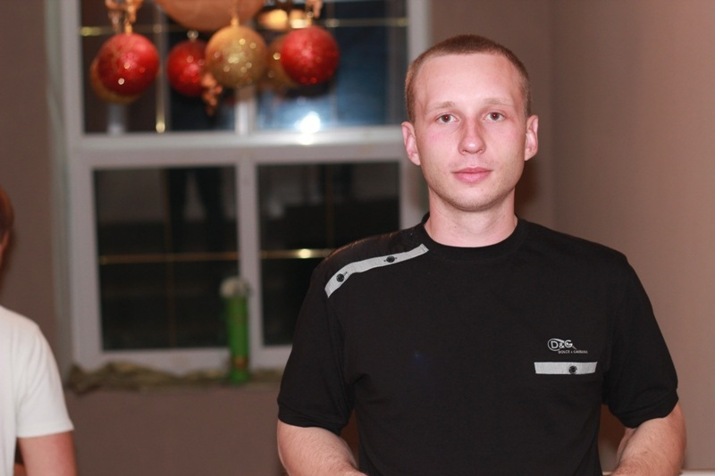 Дмитрий Мощин, Елизово - фото №6