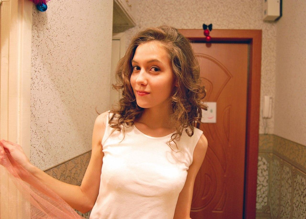 Настя Никитенко, Набережные Челны - фото №27