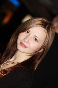 Екатерина Нестерова, Нижний Новгород