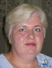 Светлана Давыдкина, 13 июля 1986, Самара, id74930647