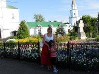Татьяна Богатова, Чебоксары, id94982016