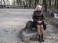 Ирина Мартынова(францева), 30 декабря , Брянск, id95884023
