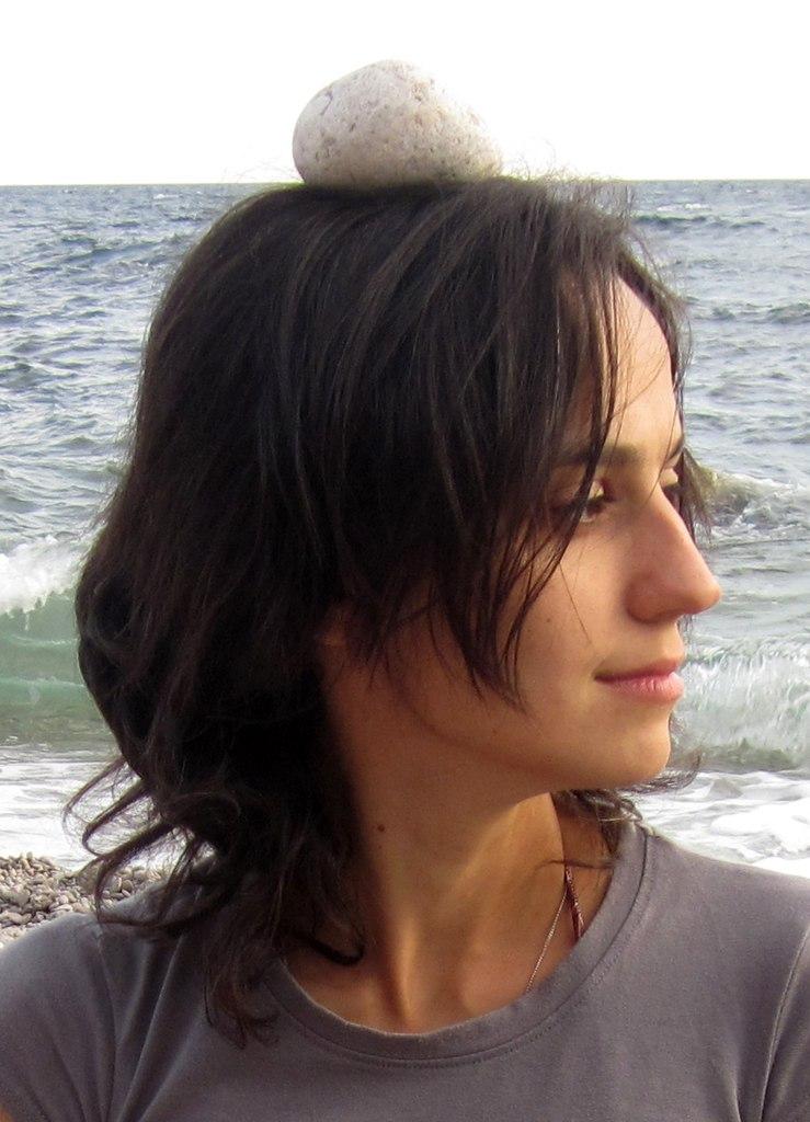 Аня Галушка, Киев - фото №5