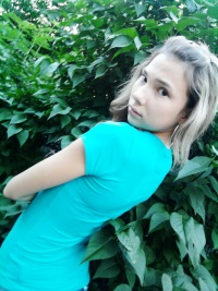 Наталья Логинова, 26 января 1996, Томск, id123649042