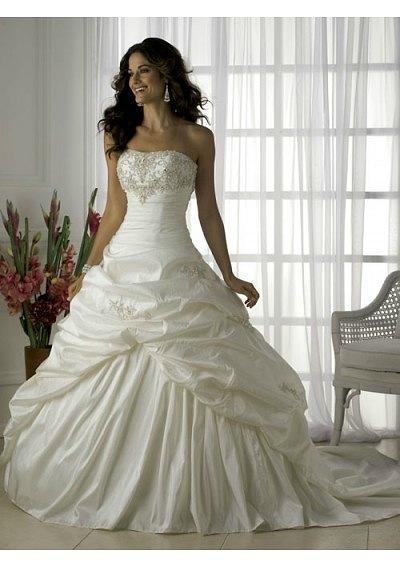 Сукні весільні