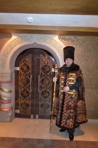 Александр Решеткин, Курганинск, id168596667