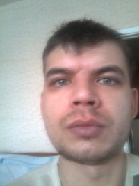 Александр Гришаков, 3 апреля 1994, Москва, id148601069