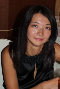 Александра Кан