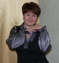 Нина Олейник