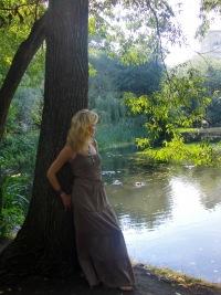 Елена Гусева, 5 сентября , Москва, id12248178