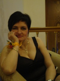 Galina Kostova