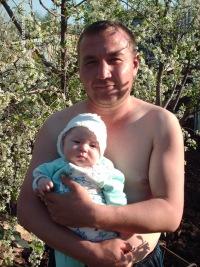 Рамиль Батталов, 6 сентября 1998, Оренбург, id141805086