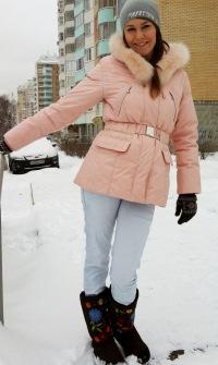Елена Плеханова, 20 мая 1991, id46627998