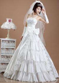Свадебные платья. уфа