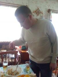 Павел Черанёв, 27 февраля , Москва, id140374272