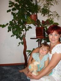 Елена Неверова, 19 ноября , Рубцовск, id140728802