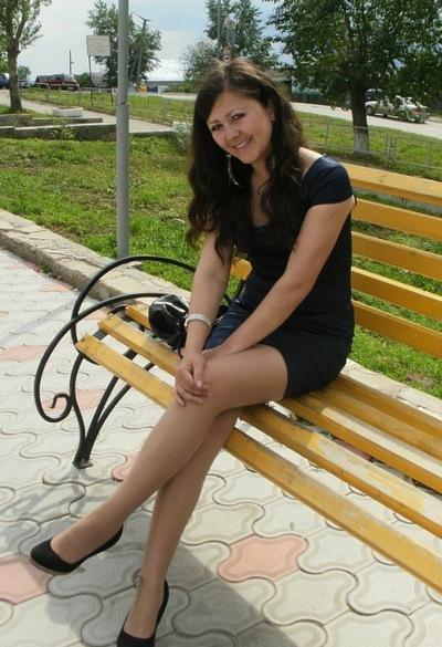 Оксана Робертовна, 17 марта , Челябинск, id140564429