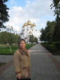 Светлана Пекур (басманова), 6 мая 1982, Тарногский Городок, id105741727