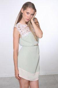 Марианна Крайслер, Ашкелон
