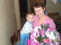 Кокорева Наталья (Гранкина)