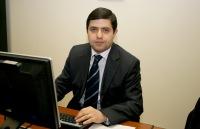 Давид Гаспарян, Ереван