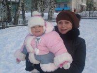 Анна Козлова (Петрова), 7 апреля 1990, Архангельск, id25645768