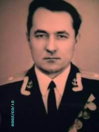 Владимир Дудник, 15 ноября 1931, Москва, id26643895