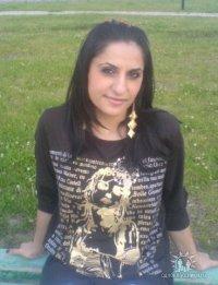 Милана Авакян, 15 апреля 1995, Владикавказ, id34938863