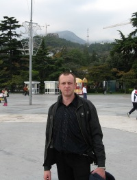 Александр Гапоненко, 15 июля 1987, Уфа, id37934572