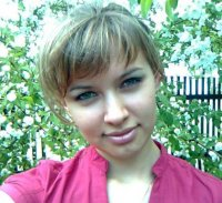 Екатерина Кожухлва, 12 февраля 1989, Омск, id45053057