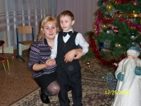 Светлана Козырева, 18 декабря , Ржев, id50595539
