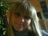 Аня Буешова, 13 марта , Полоцк, id51396412