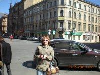 Лена Хазиева, 26 сентября 1962, Нефтекамск, id52125029