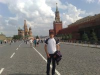 Шамиль Эльдеров, Москва, id65449113