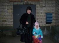 Таня Батршина, 4 декабря 1991, Челябинск, id160602801