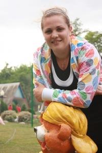 Анна Дивуленко, Кировоград