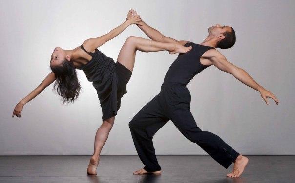 IndianDance.biz :Международный русскоязычный Форум любителей Индии и индийского танца: Просмотр темы - Свободный танец - Модерн