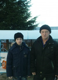 Михаил Кучинский, 15 января , Тихвин, id121150659