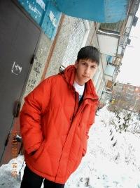 Андрей Ложкин, 7 января 1997, Омск, id137899828